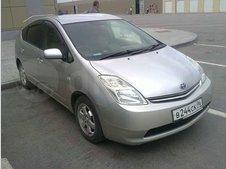 Toyota Prius 2004 ����� ��������� | ���� ����������: 03.03.2014