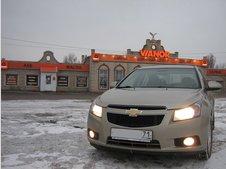 Chevrolet Cruze 2010 ����� ��������� | ���� ����������: 03.03.2014