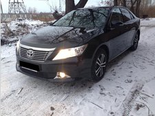 Toyota Camry 2013 ����� ��������� | ���� ����������: 04.03.2014