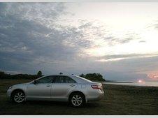 Toyota Camry 2010 ����� ��������� | ���� ����������: 07.03.2014