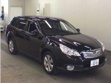 Subaru Outback 2009 ����� ���������   ���� ����������: 12.03.2014