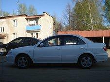 Nissan Bluebird Sylphy 2002 ����� ��������� | ���� ����������: 14.03.2014