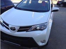 Toyota RAV4 2014 ����� ��������� | ���� ����������: 17.03.2014