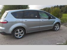 Ford S-MAX 2007 ����� ��������� | ���� ����������: 18.03.2014