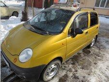 Daewoo Matiz 2002 ����� ��������� | ���� ����������: 19.03.2014