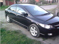 Honda Civic 2007 ����� ��������� | ���� ����������: 19.03.2014