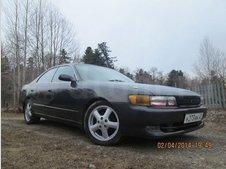 Toyota Chaser 1994 ����� ��������� | ���� ����������: 20.03.2014