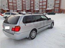 Nissan Primera 1998 ����� ��������� | ���� ����������: 21.03.2014