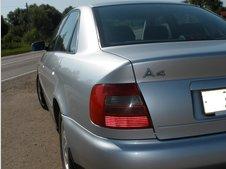 Audi A4 1997 ����� ��������� | ���� ����������: 01.04.2014