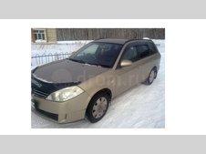 Nissan Wingroad 2003 ����� ��������� | ���� ����������: 01.04.2014