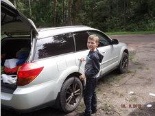 Subaru Outback 2004 ����� ��������� | ���� ����������: 01.04.2014