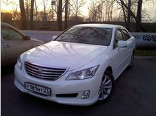 Toyota Crown 2008 ����� ��������� | ���� ����������: 03.04.2014