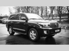 Toyota Land Cruiser 2014 ����� ���������   ���� ����������: 05.04.2014