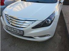 Hyundai Sonata 2012 ����� ��������� | ���� ����������: 06.04.2014