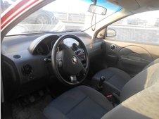 Chevrolet Aveo 2008 ����� ��������� | ���� ����������: 06.04.2014