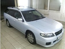 Nissan Avenir 2000 ����� ��������� | ���� ����������: 06.04.2014