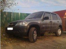 Chevrolet Niva 2011 ����� ��������� | ���� ����������: 09.04.2014