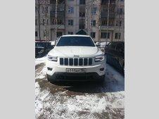 Jeep Grand Cherokee 2013 ����� ��������� | ���� ����������: 11.04.2014