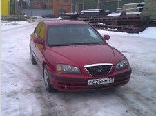 Hyundai Elantra 2006 ����� ��������� | ���� ����������: 13.04.2014