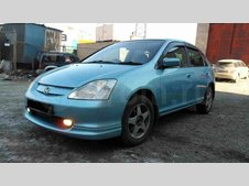 Honda Civic 2001 ����� ��������� | ���� ����������: 14.04.2014