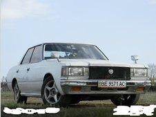 Toyota Crown 1981 ����� ��������� | ���� ����������: 14.04.2014