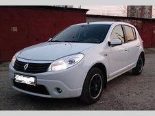 Renault Sandero 2013 ����� ��������� | ���� ����������: 14.04.2014