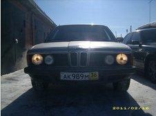 BMW 7-Series 1981 ����� ��������� | ���� ����������: 15.04.2014
