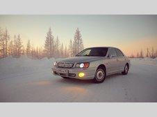 Hyundai XG 2001 ����� ��������� | ���� ����������: 15.04.2014