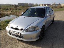 Honda Civic Ferio 1999 ����� ��������� | ���� ����������: 16.04.2014