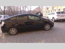 Toyota Prius 2008 ����� ��������� | ���� ����������: 17.04.2014