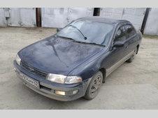 Toyota Carina 1995 ����� ��������� | ���� ����������: 21.04.2014
