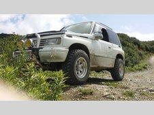 Suzuki Escudo 1996 ����� ���������   ���� ����������: 22.04.2014