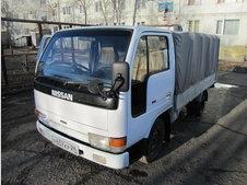 Nissan Atlas 1993 ����� ���������   ���� ����������: 29.04.2014