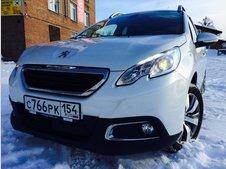Peugeot 2008 2014 ����� ��������� | ���� ����������: 01.05.2014
