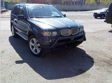 BMW X5 2004 ����� ��������� | ���� ����������: 03.05.2014