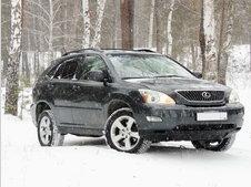 Lexus RX330 2003 ����� ���������   ���� ����������: 03.05.2014