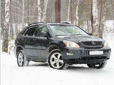 Lexus RX330 2003 ����� ��������� | ���� ����������: 03.05.2014
