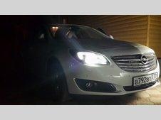 Opel Insignia 2013 ����� ��������� | ���� ����������: 04.05.2014