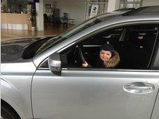 Subaru Outback 2013 ����� ��������� | ���� ����������: 04.05.2014