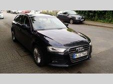 Audi A4 2013 ����� ��������� | ���� ����������: 05.05.2014