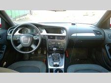 Audi A4 2008 ����� ��������� | ���� ����������: 06.05.2014