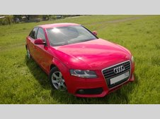 Audi A4 2008 ����� ��������� | ���� ����������: 07.05.2014