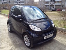 Smart Fortwo 2010 ����� ��������� | ���� ����������: 09.05.2014