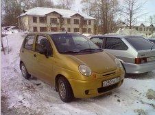 Daewoo Matiz 2003 ����� ��������� | ���� ����������: 10.05.2014