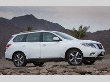 Nissan Pathfinder 2013 ����� ��������� | ���� ����������: 11.05.2014