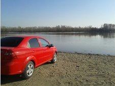 Chevrolet Aveo 2007 ����� ��������� | ���� ����������: 12.05.2014