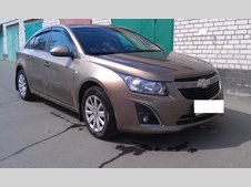 Chevrolet Cruze 2013 ����� ��������� | ���� ����������: 12.05.2014