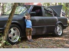 BMW 3-Series 1986 ����� ��������� | ���� ����������: 12.05.2014