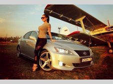 Lexus IS250 2006 ����� ��������� | ���� ����������: 12.05.2014