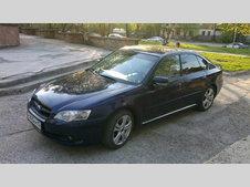 Subaru Legacy 2004 ����� ��������� | ���� ����������: 14.05.2014